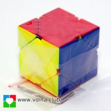 QiYi Mofange Skewb Color (КьюВи Мофанг Скьюб Колор)