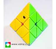 Cyclone Boys Pyraminx Color (Циклон Бойз Пирамидка Колор )