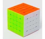 Yuxin 5x5x5 Color (Юксин 5х5х5 Колор)