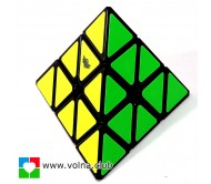 Cyclone Boys Pyraminx black (Пирамидка Циклон Бойз)